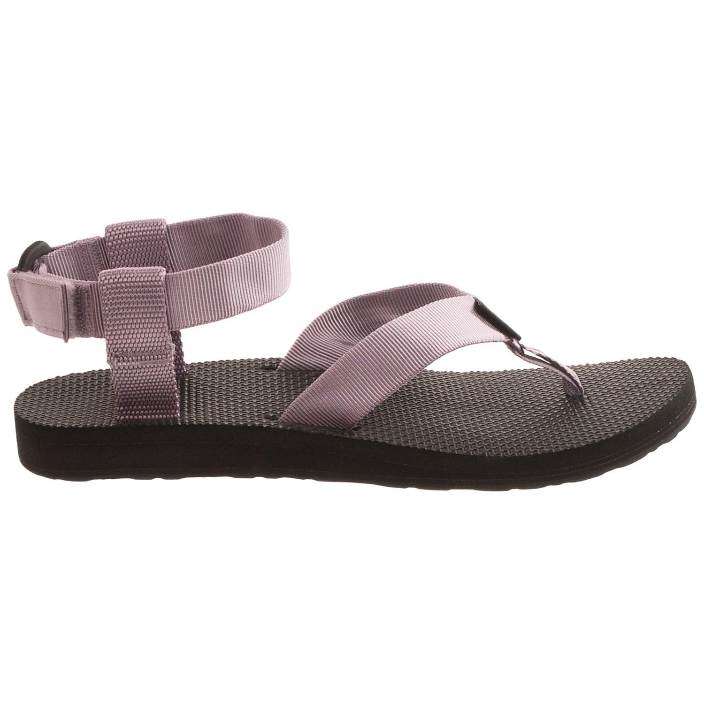 Teva Original Sport Sandals (For Women) - Save 50% 4066a29a2