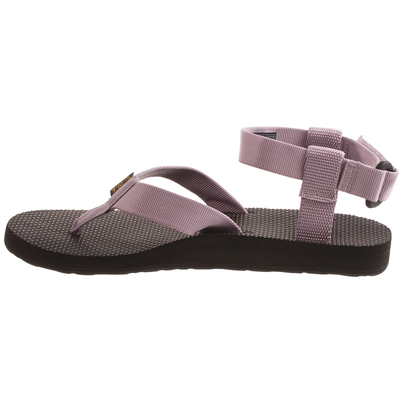 Awesome Teva Women39s Olowahu Leather Sandals Black Olive  Teva Womens Olowahu