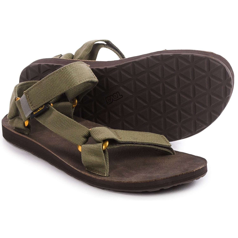 Teva Original Universal Lux Sandals (For Men) - Save 50%