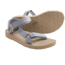 Teva Original Universal Lux Sandals (For Women) in Tradewinds - Closeouts