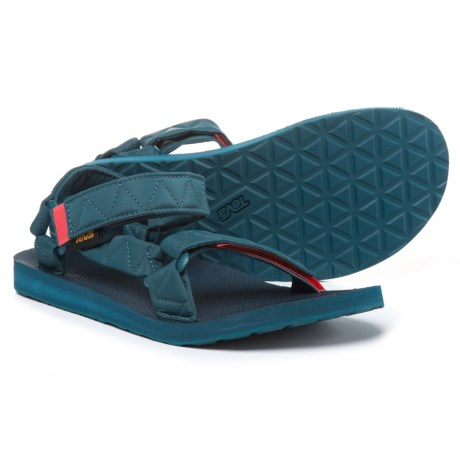Teva Original Universal Puff Sport Sandals (For Men) in Deep Blue