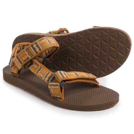 Teva Original Universal Sport Sandals (For Men) in Inca Harvest - Closeouts