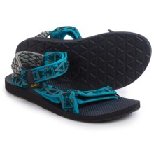 Teva Original Universal Sport Sandals (For Men) in Mashup Blue - Closeouts