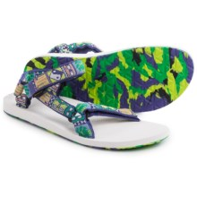 Teva Original Universal Sport Sandals (For Men) in National Forest - Closeouts