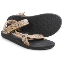 Teva Original Universal Sport Sandals (For Men) in Old Lizard Tan - Closeouts