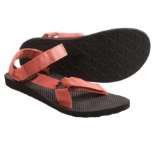 Teva Original Universal Sport Sandals (For Men) in Terra Cotta - Closeouts