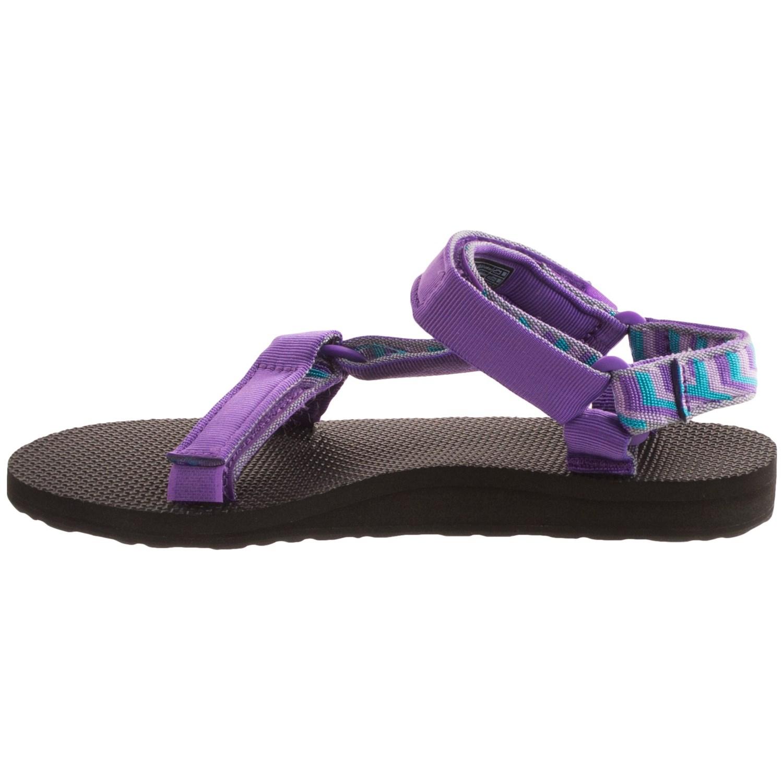 Teva Original Universal Sport Sandals (For Women) - Save 50%