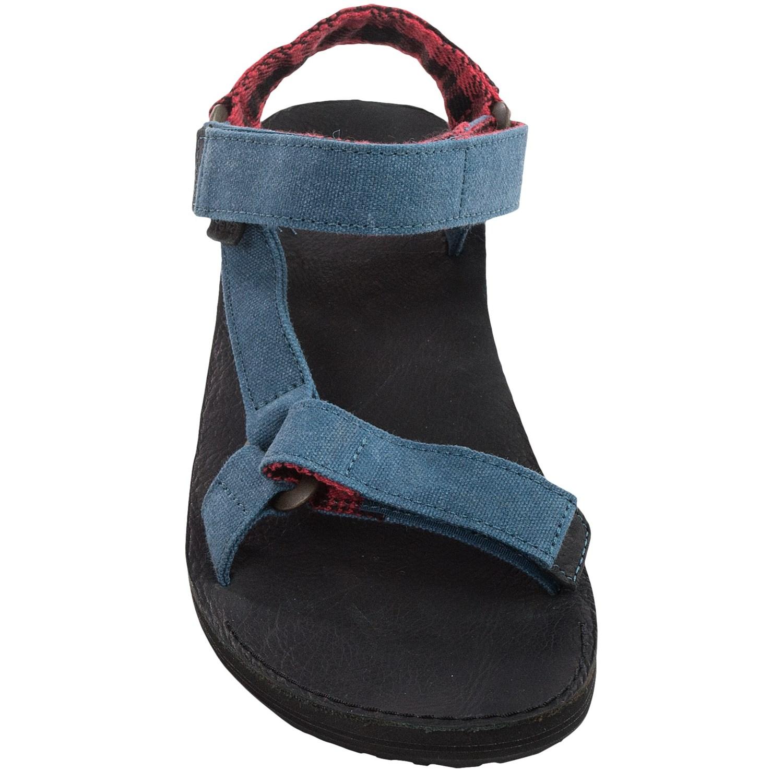 cf7861931105eb Teva Original Universal Workwear Sport Sandals (For Men) - Save 50%