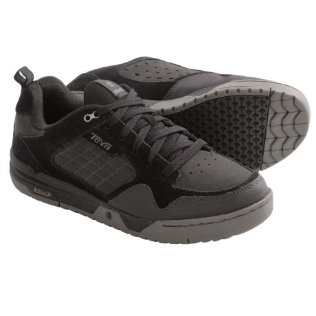 Teva Pinner 2 Sneakers (For Men) in Black