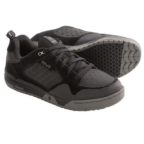 Teva Pinner 2 Sneakers (For Men) in Black