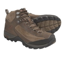 Teva Raith Mid Boots - Waterproof, Insulated, Leather (For Men) in Brown - Closeouts