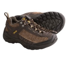 Teva Raith Shoes - Waterproof (For Kids) in Turkish Coffee - Closeouts