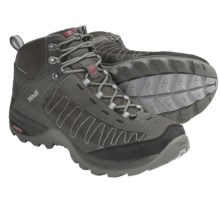 Teva Raith Storm Mid Hiking Boots - Waterproof, Insulated (For Men) in Beluga - Closeouts