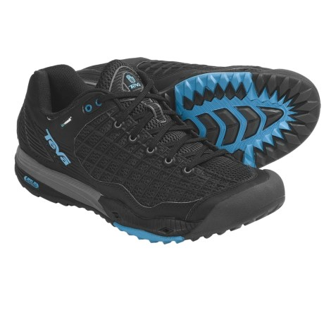 Teva Reforge ion-mask Shoes (For Men) in Black