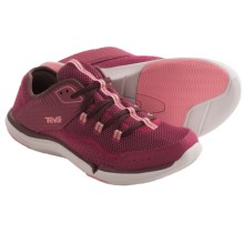 Teva Refugio Shoes (For Women) in Berry - Closeouts