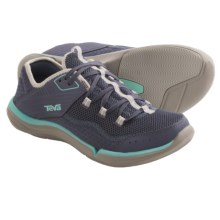 Teva Refugio Shoes (For Women) in Slate - Closeouts