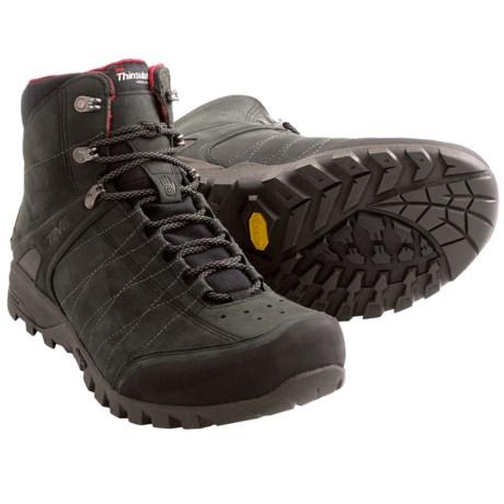 790821f7b4cb Teva Kimtah Mid Wp Mesh Hiking Boots - Men s