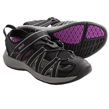 Teva Womens Rosa Sport Sandals