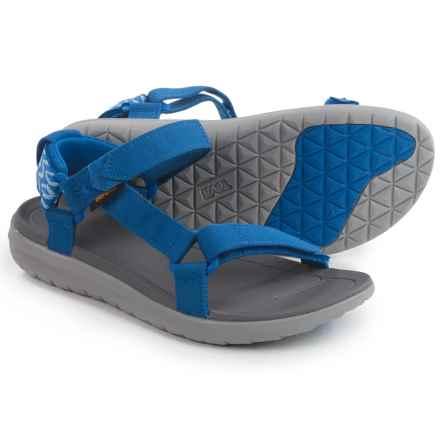 Teva Sanborn Universal Sport Sandals (For Women) in Nautical Blue - Closeouts
