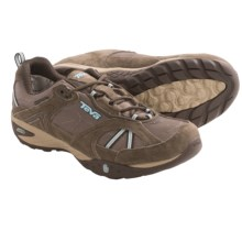 Teva Sky Lake WP Trail Shoes - Waterproof (For Women) in Chocolate Chip - Closeouts