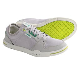 Teva Slimkosi Shoes -Amphibious (For Women) in Grey