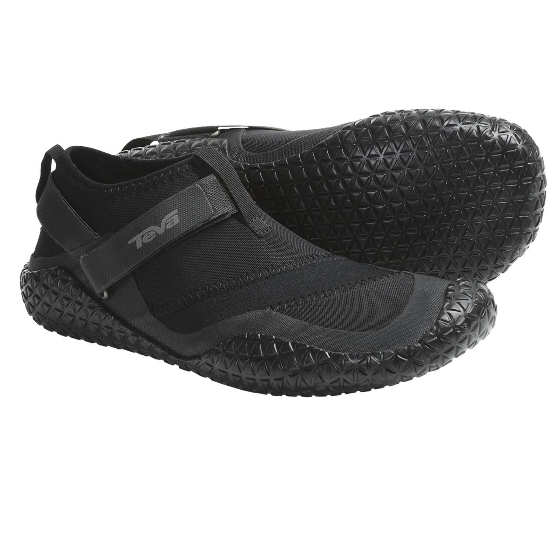 Ladies Teva Water Shoes Size