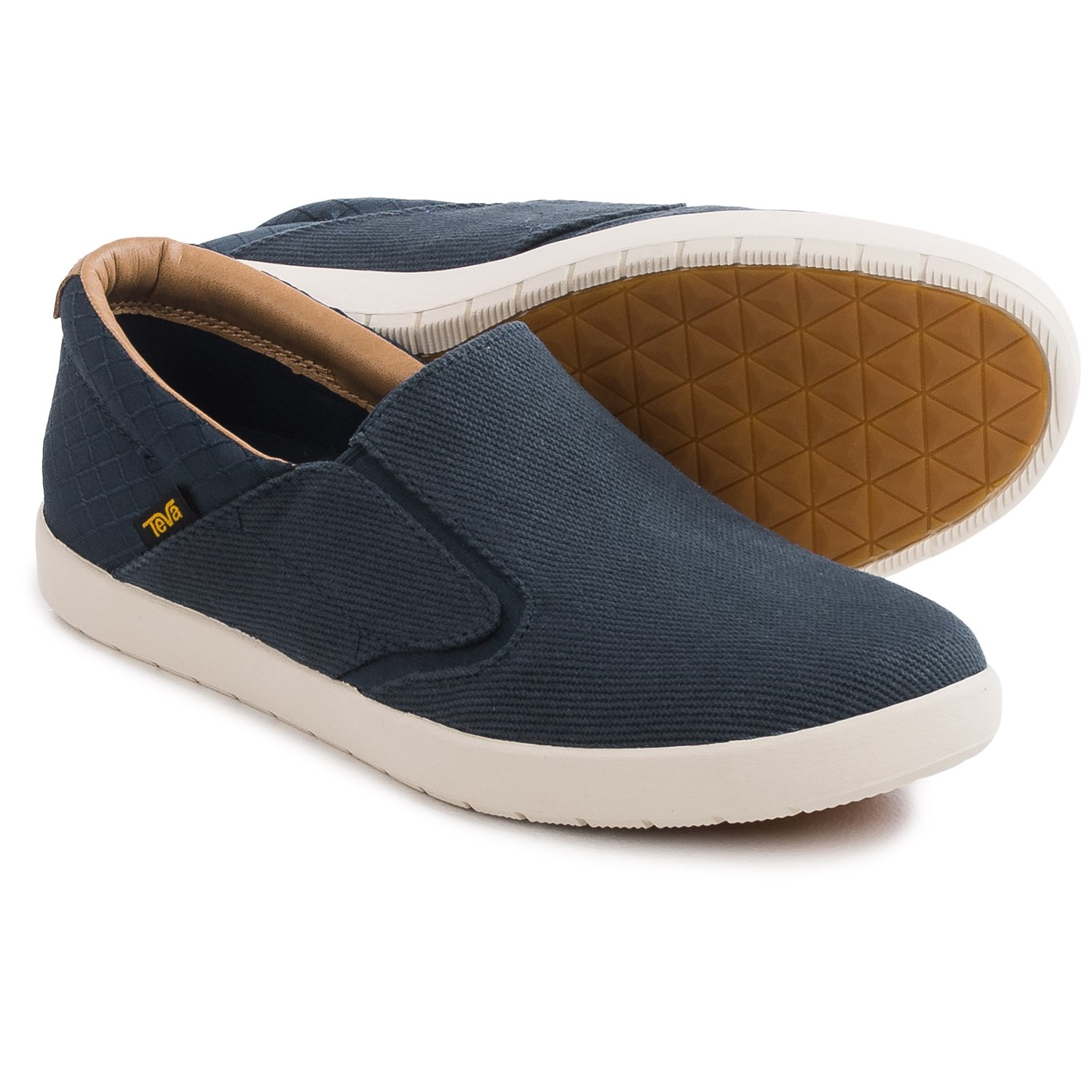 Men's Slip-ons: Free Shipping on orders over $45 at janydo.ml - Your Online Men's Slip-ons Store! Get 5% in rewards with Club O! Overstock uses cookies to ensure you get the best experience on our site. Men's Crevo Boonedock II Slip-on Shoe Black Canvas. SALE.