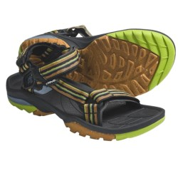 Teva Terra FI 3 Sport Sandals (For Men) in Sine Midnight