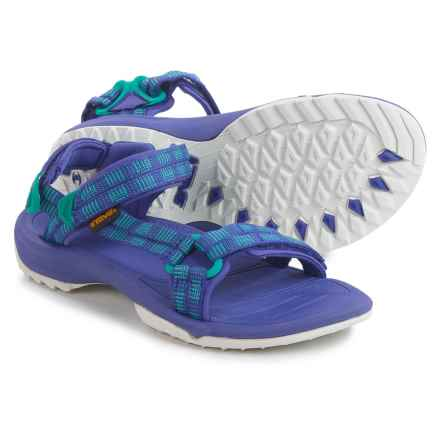 Teva Terra Fi Lite Sandals (For Women) in Atitlan Paradise Purple - Closeouts