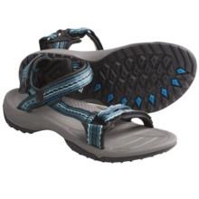 Teva Terra Fi Lite Sandals (For Women) in Maat Blue - Closeouts