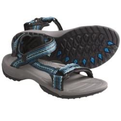 Teva Terra Fi Lite Sandals (For Women) in Maat Multi