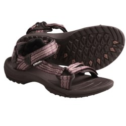 Teva Terra Fi Lite Sandals (For Women) in Maat Brown