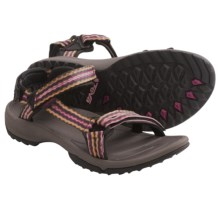 Teva Terra Fi Lite Sandals (For Women) in Maat Multi - Closeouts