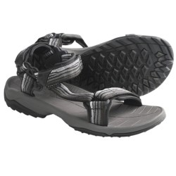 Teva Terra Fi Lite Sport Sandals (For Men) in Docker Grey