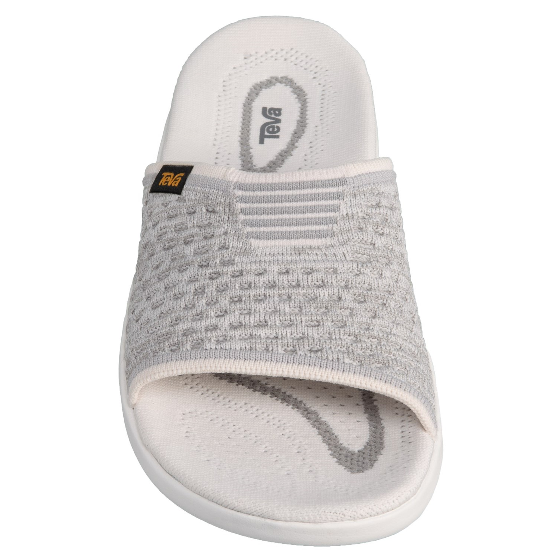 a94f3df422fa Teva Terra-Float 2 Knit Slide Sandals (For Women) - Save 50%