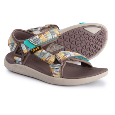 d1c97597379750 Teva Terra-Float 2 Universal Sport Sandals (For Women) in Nica Plum Truffle