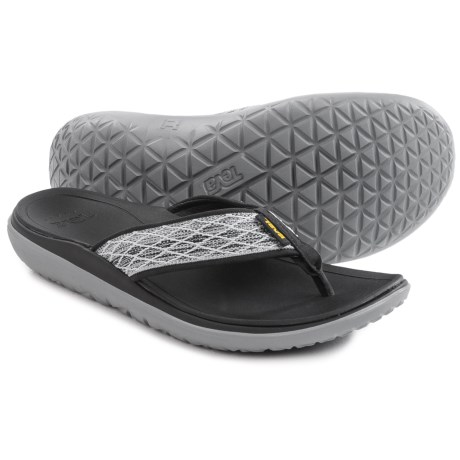 Teva Terra-Float Flip-Flops (For Men)
