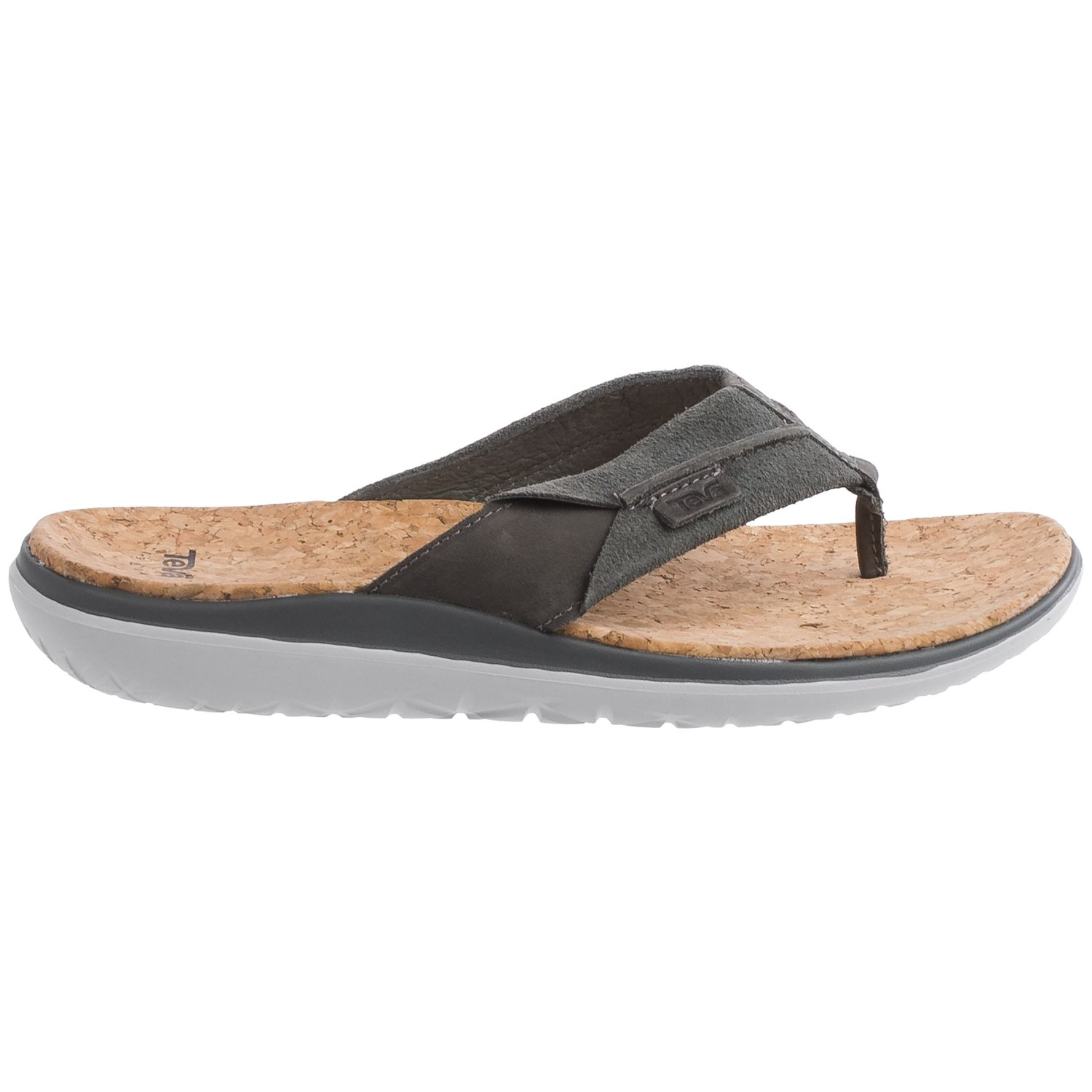 Teva Terra-Float Flip Lux Sandals (For Men)