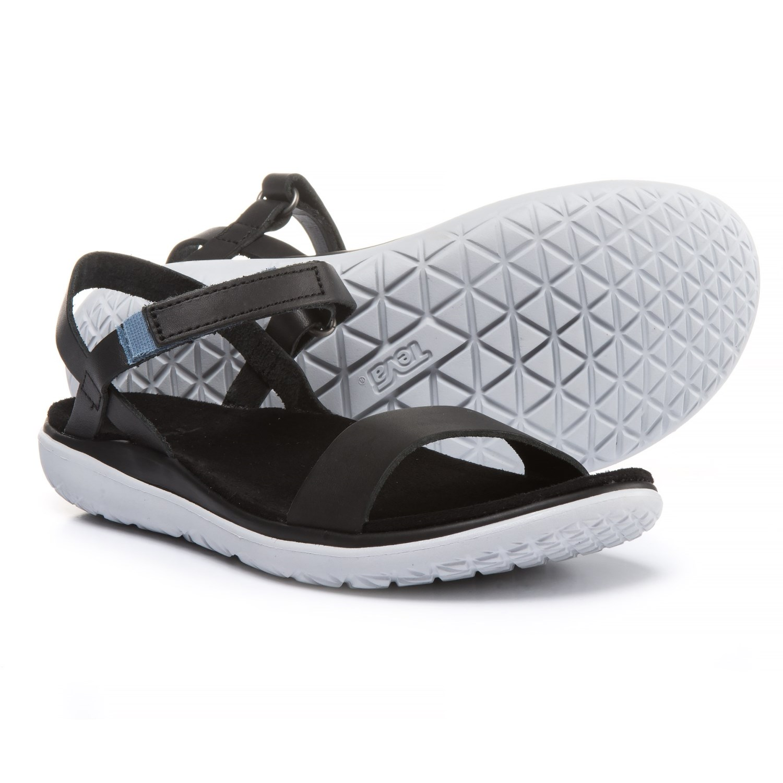 Teva Womens Terra Float Nova Lux Comfortable Sandals Big Discount Womens Shoes L40G8770P60