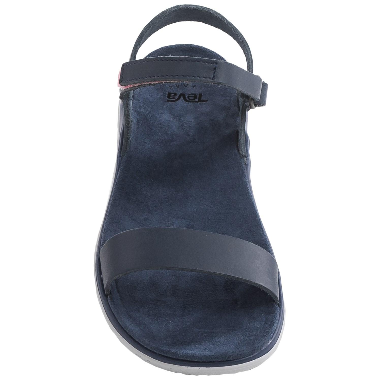 Teva Terra Float Nova Lux Sandals For Women Save 60