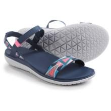 Teva Terra-Float Nova Sport Sandals (For Women) in Fondant Pink - Closeouts