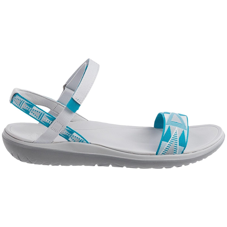 Teva Terra Float Nova Sport Sandals For Women Save 50