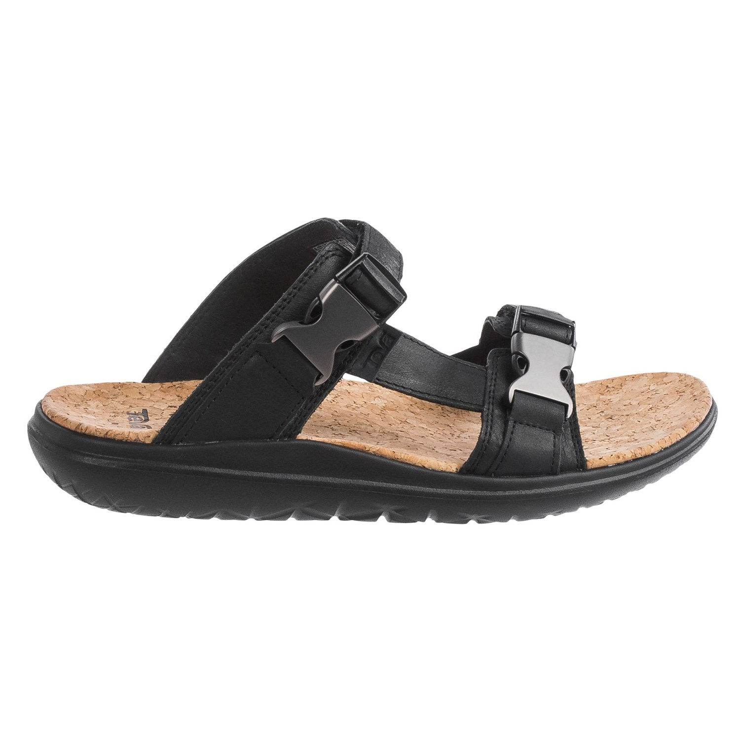 ca5b0b3e32b25 Teva Terra-Float Slide Lux Sandals (For Men) - Save 54%
