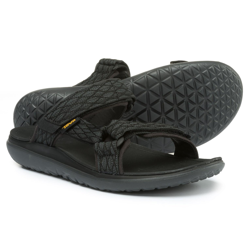 Teva Terra Float Slide Sandals For Men