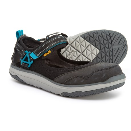 acfa5c62ba7a Teva Terra-Float Travel Mary Jane Water Shoes (For Women) - Save 25%