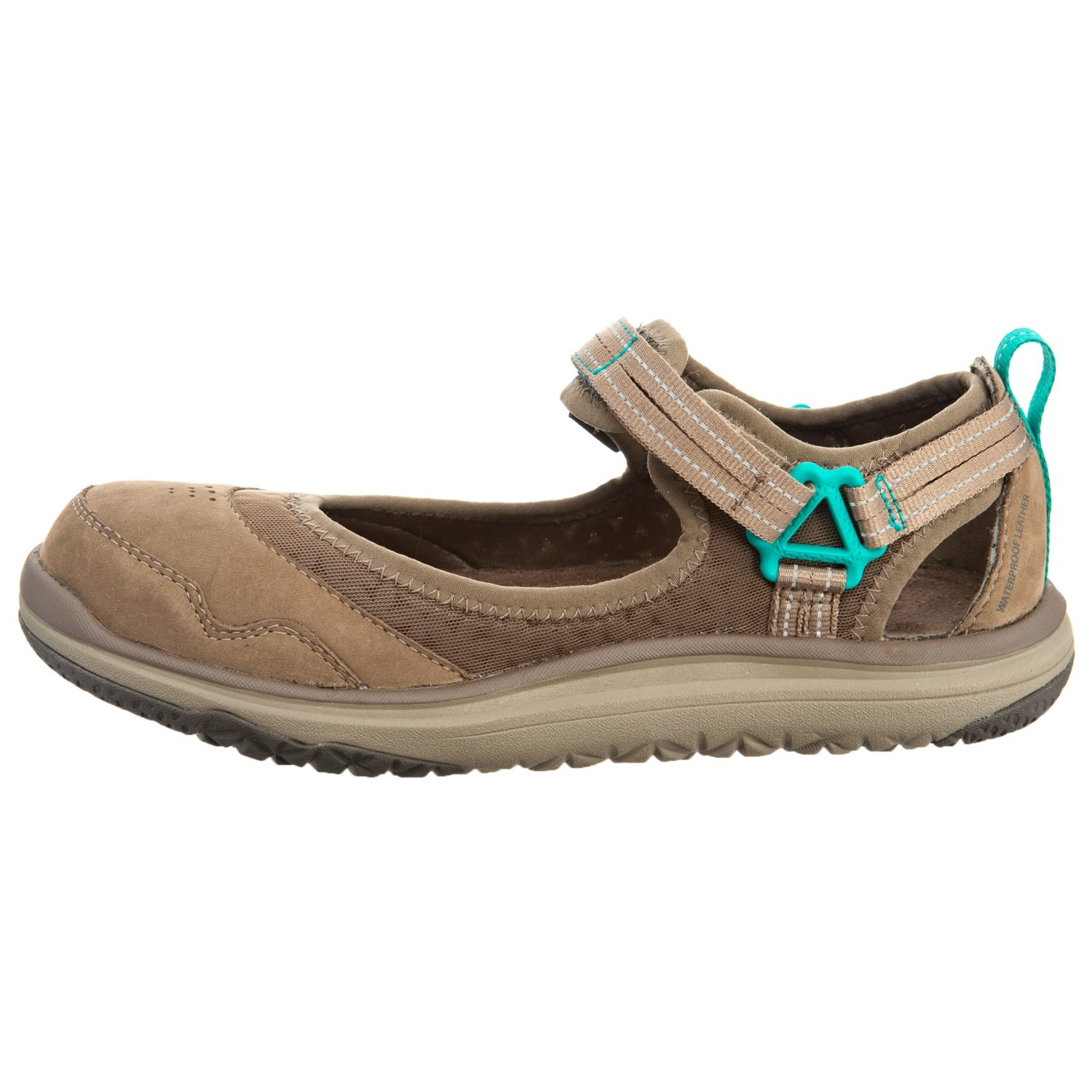 3f657fe9e0bbc Teva Terra-Float Travel Mary Jane Water Shoes (For Women) - Save 25%