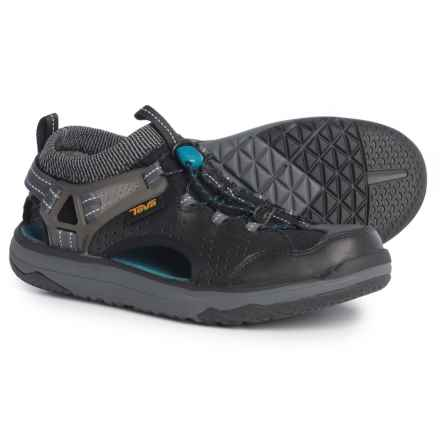 eb207e77a251 Teva Terra-Float Travel Water Shoes (For Women) in Black - Closeouts