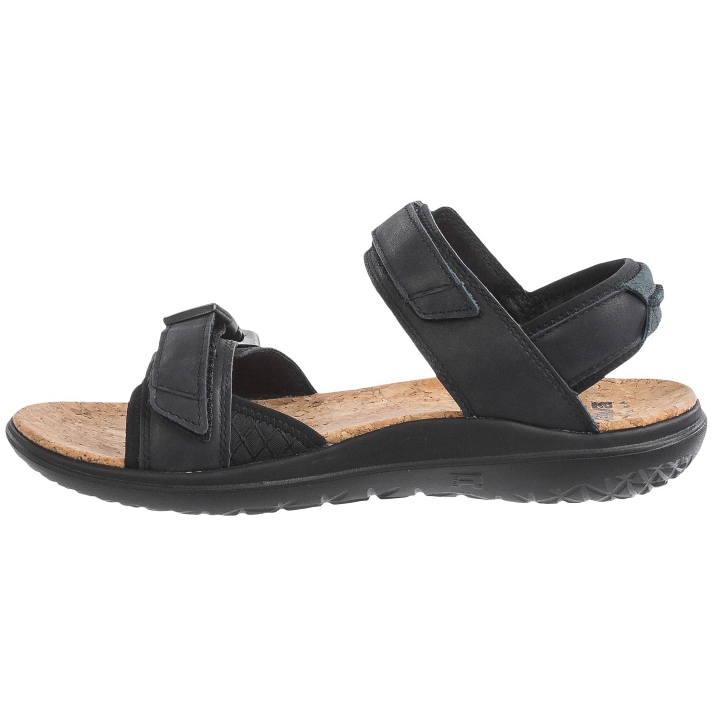 e4efd5890f4c Teva Terra-Float Universal Lux Sport Sandals (For Men) - Save 54%