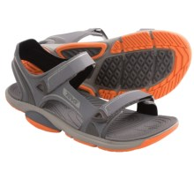 Teva TevaSphere Alterra Sport Sandals (For Men) in Charcoal Grey - Closeouts