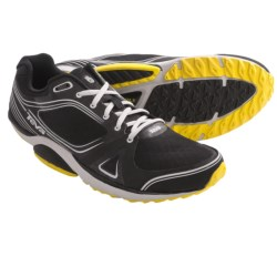 Teva TevaSphere Speed Trail Running Shoes (For Men) in Black/Lunar Rock